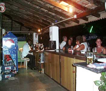 Lua Nova Hotel North Goa