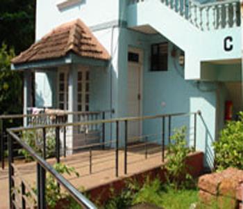 Miramar Residency Goa