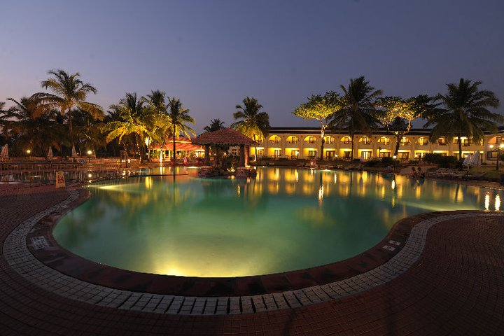 Hotel Holiday Inn Goa