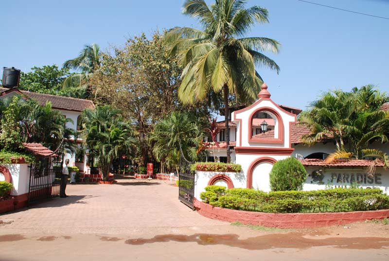 Hotel Royal Village Goa