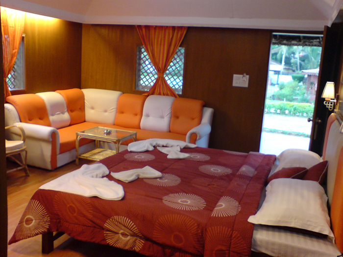 Paradise Village Beach Resort Goa Best Deal For Paradise Village