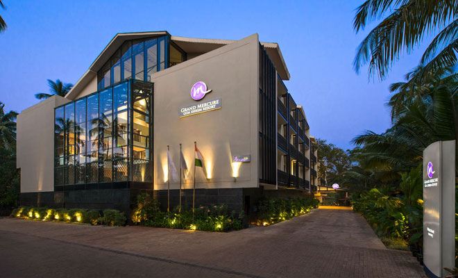 Grand Mercure Goa