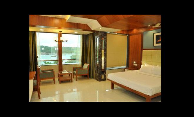 Panaji Residency Goa Tourism Gtdc