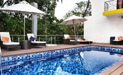 Nitya Boutique Hotel and Resort