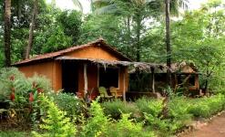 Canopy Goa Huts South Goa