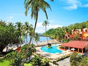 Cidade De Goa Resort Donapaula
