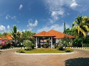 Dona Sylvia Resort Cavelossim