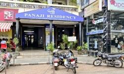 GTDC Panjim Residency Goa