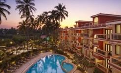 Lazylagoon Sarovar Portico Suites Arpora Baga Goa