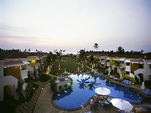 Royal Orchid Beach Resort Goa