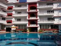 Ticlos Resort Calangute Goa