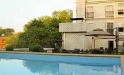 Zense Resort Candolim